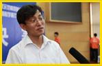 中国汽车文化促进会常务副会长兼秘书长杨晨