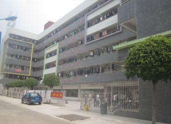 学院宿舍楼