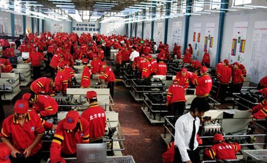 学汽修就选广州北方汽车学院,好工作好就业才是关键