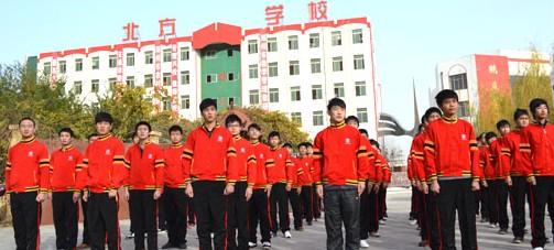 广州北方汽车学院教师教学盯紧就业走