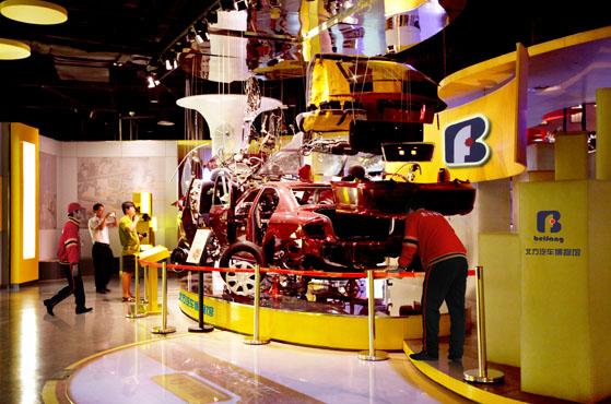 北方汽车博物馆在石家庄建立.jpg