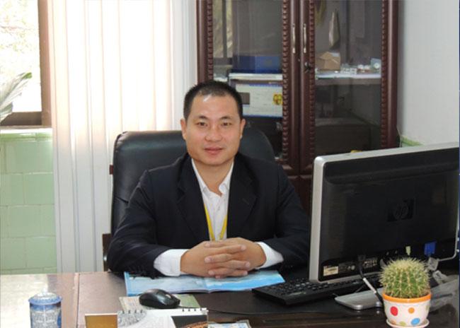 黄德欣 高级讲师、德能教育讲师
