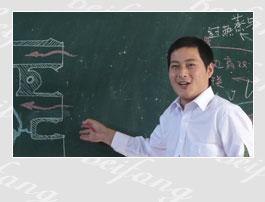 高级讲师张峰